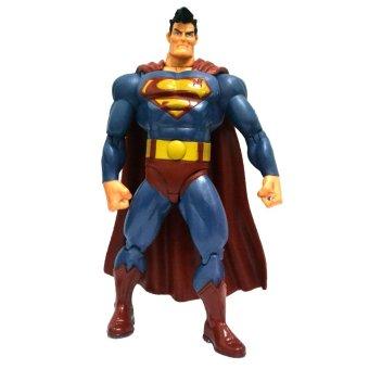 DC Comics Superman New Loose Action Figure