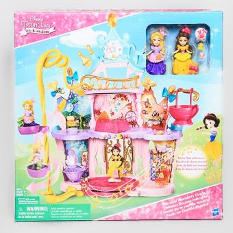 Disney Princess My Little Kingdom Musical Moments Castle Price Philippines