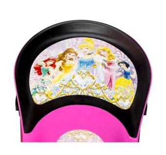 Disney Princess Twist Car - 4