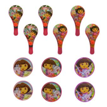 Dora Party Pack Set B - 2