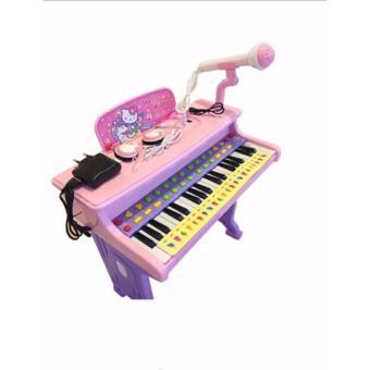 Electronic Piano Organ - 2