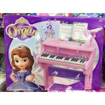 Electronic Piano Organ - 3