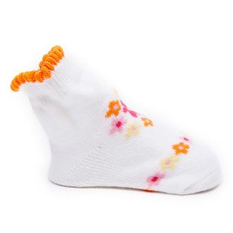 Enfant Baby Socks (White) - picture 2