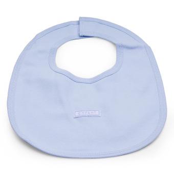 Enfant Bib With Velcro (Blue) - picture 2