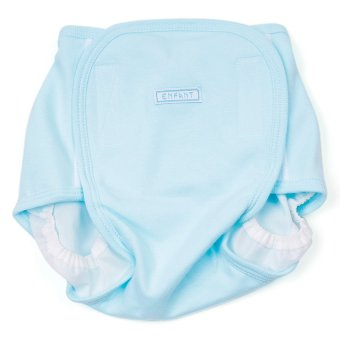 Enfant Diaper Pants (Turquoise)