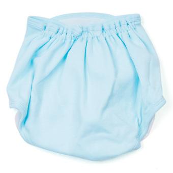 Enfant Diaper Pants (Turquoise) - picture 2
