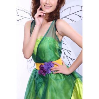 Fairy Adult Halloween Costume - 3