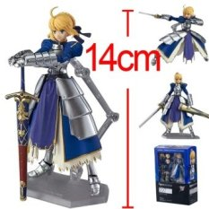 ... Fu Master Bruce Lee Legend 4 Model Action Source · Fate stay night Figma227 Ubw Zero Saber Knight Girl Arthur PVC Action Figure Collection Model Toys