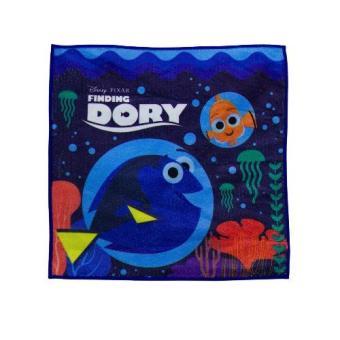 Finding Dory Microfiber 3pc Towel Set (Face, Hand, Bath) - 4