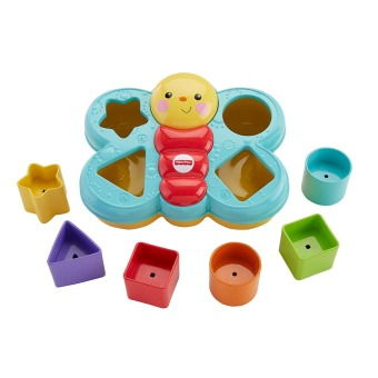 Fisher-Price(R) Butterfly Shape Sorter Price Philippines