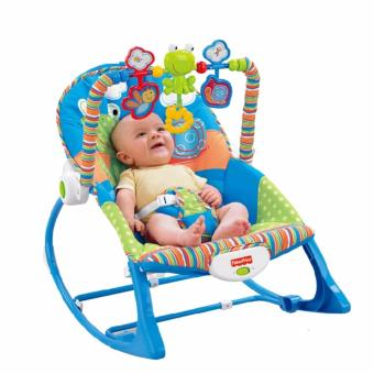Fisher-Price Infant-to-Toddler Rocker Bunny Price Philippines