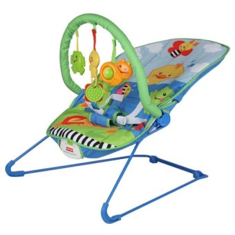 Fisher-Price New Soothe 'N Play Bouncer Price Philippines