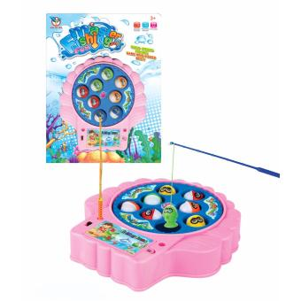 Fishing Toy Shell for Kids