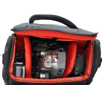 For DJI Mavic Pro Drone Strorage Portable Carrying Travel CaseCover Bag Box Black - intl - 2