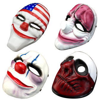Game Payday 2 Mask! - intl - 3