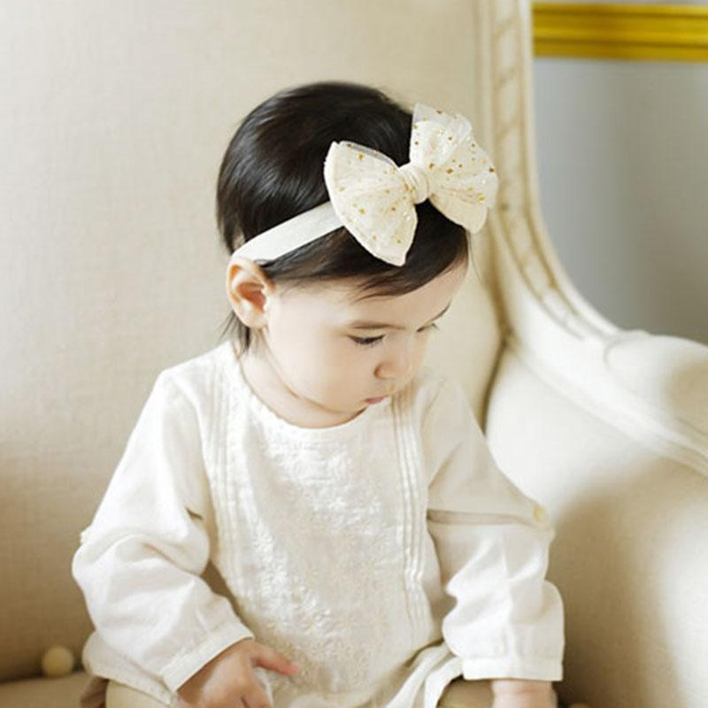 ... Headwrap Boho Turban Headband KnottedHeadband Set - intl. Source · Floral Flower Rabbit Source · Gracefulvara baby kids girls bow hair band korean .