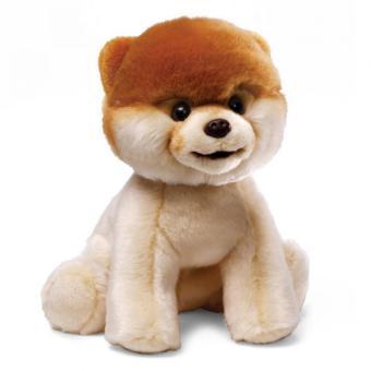 Gund Boo- World's Cutest Dog from Gund 9 IN