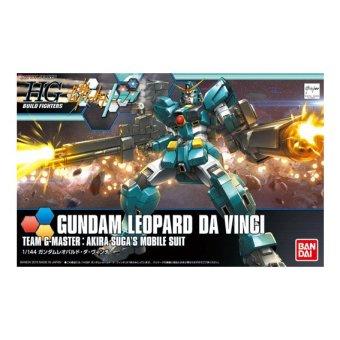 Gundam Leopard Da Vinci HG 1/144