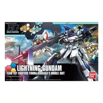 Gundam Lightning Gundam HG 1/144