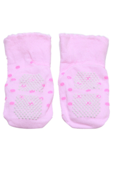 Hanyu Baby Rabbit Non-slip Socks - picture 2