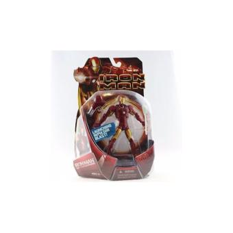 Hasbro 653569292586 Iron Man MARK 03