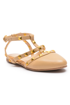 HDY Amanda Kids Shoes (Beige)