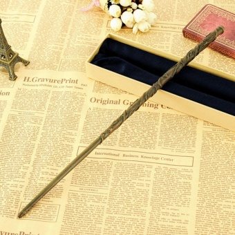 HengSong Quality NEW Harry Potter Cosplay Hermione Magical Wand -intl