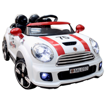 HJ-7777 Motorized Morris Car (Blue) 296 Price Philippines