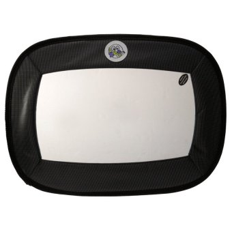 HKS Baby Child View Mirror For Rear Facing Car Seat Adjustable Safety Car Mirror New - Intl - picture 2