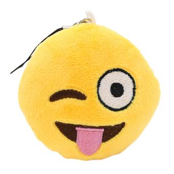 HKS Emoji Toy Doll (Intl)