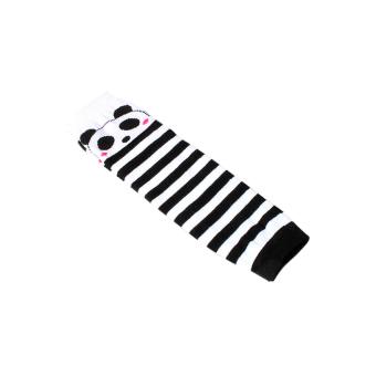 HKS New Panda Pattern Baby Leggings Legs Arms Warmers Soft Socks (Intl)