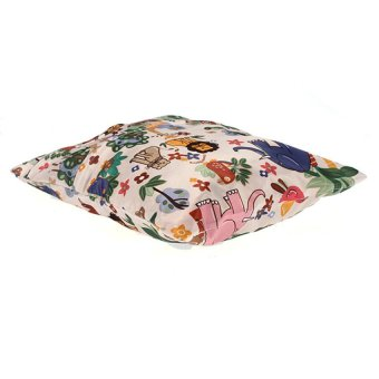 HKS Waterproof Zipper Baby Cloth Diaper Nappy Bag Storage Carrier Reusable Optional - Intl