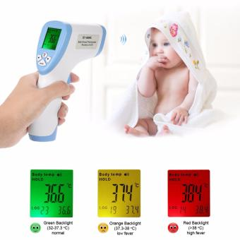 Home Digital Infrared Non-contact LCD IR Thermometer