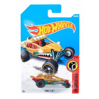 Hot Wheels Basic Car - Dune It Up DC:962L