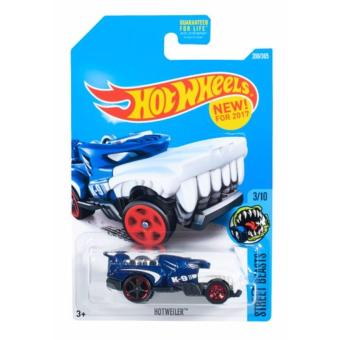 Hot Wheels Basic Car - Hotweiler DC:962J