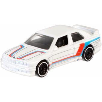 Hot Wheels BMW - '92 BMW M3 - 2