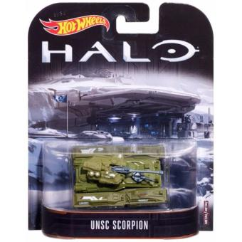 Hot Wheels Entertainment - UNSC Scorpion Price Philippines