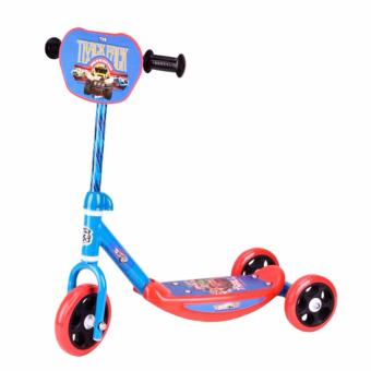 Hot Wheels Tri-Scooter