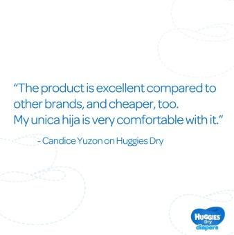 Huggies Dry Diapers Small - (38pcs) - 4