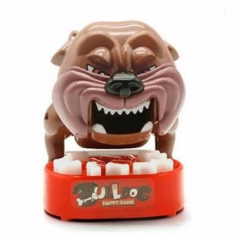 Harga CT Bulldog Happy Game