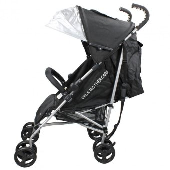 Harga Kids Mothercare stroller umbrella style (Black)
