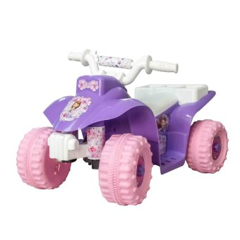 Harga Sofia the First Mini ATV