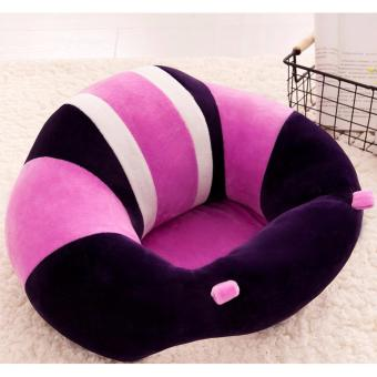 Infant Safe Sitting Soft Chair, Violet Price Philippines