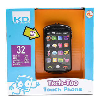 Harga Kidz Delight Tech Too Touch Phone