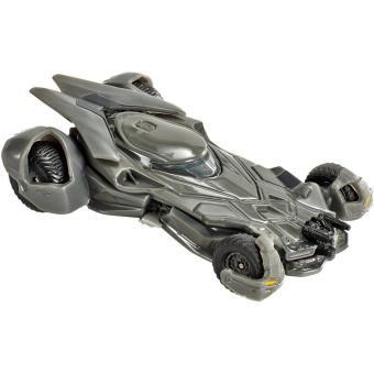 Harga Hot Wheels® Batman V Superman™ Vehicle 1:50 Batman vs Superman Bat Mobile