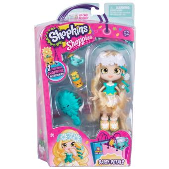 Shopkins Shoppies Dolls - Daisy Petals Price Philippines