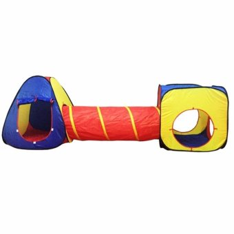 Harga Toy Collections Tunnel Tent