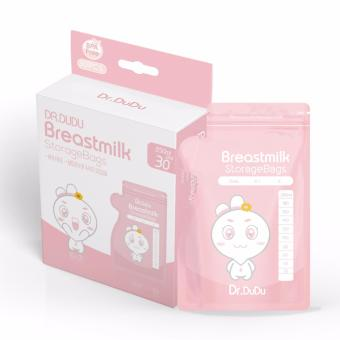 Dr. Dudu breastmilk bags 250ml (30 pcs) Price Philippines