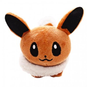 Asenso Pokemon Eevee Stuffed Plush Toy Price Philippines