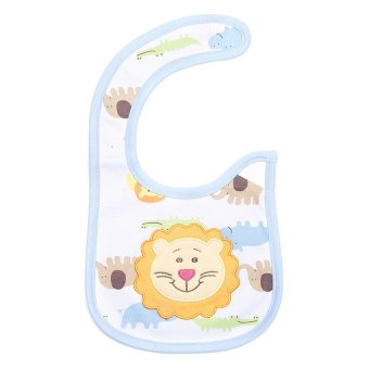Harga Happy BabyLion Waterproof Bib